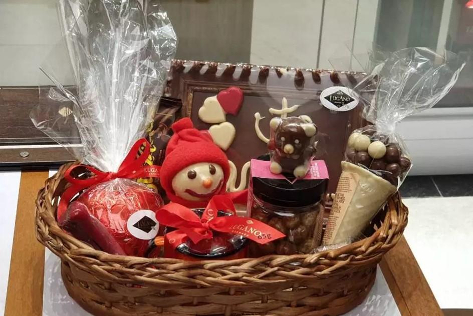 Chocolateria artesanal Lugano abre mais uma operação em Brasília