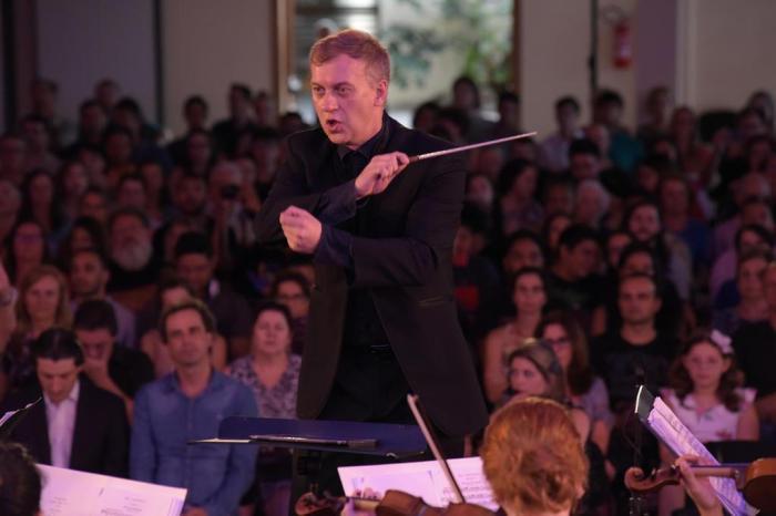 Com apresentações gratuitas e oficinas, 6º Gramado in Concert começa nesta sexta