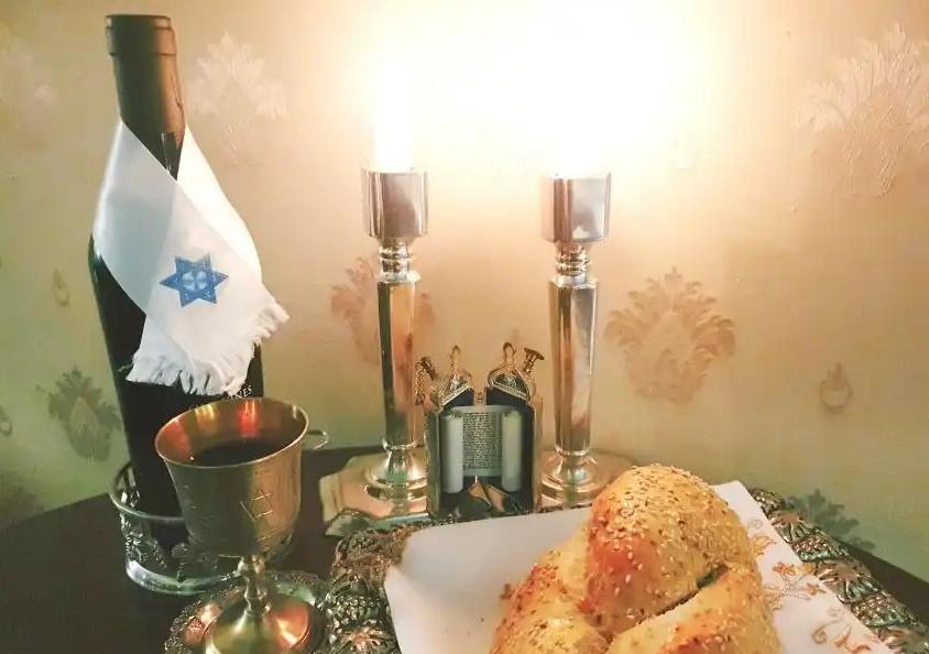 Kurotel é o primeiro SPA Kosher do mundo com culinária judaica