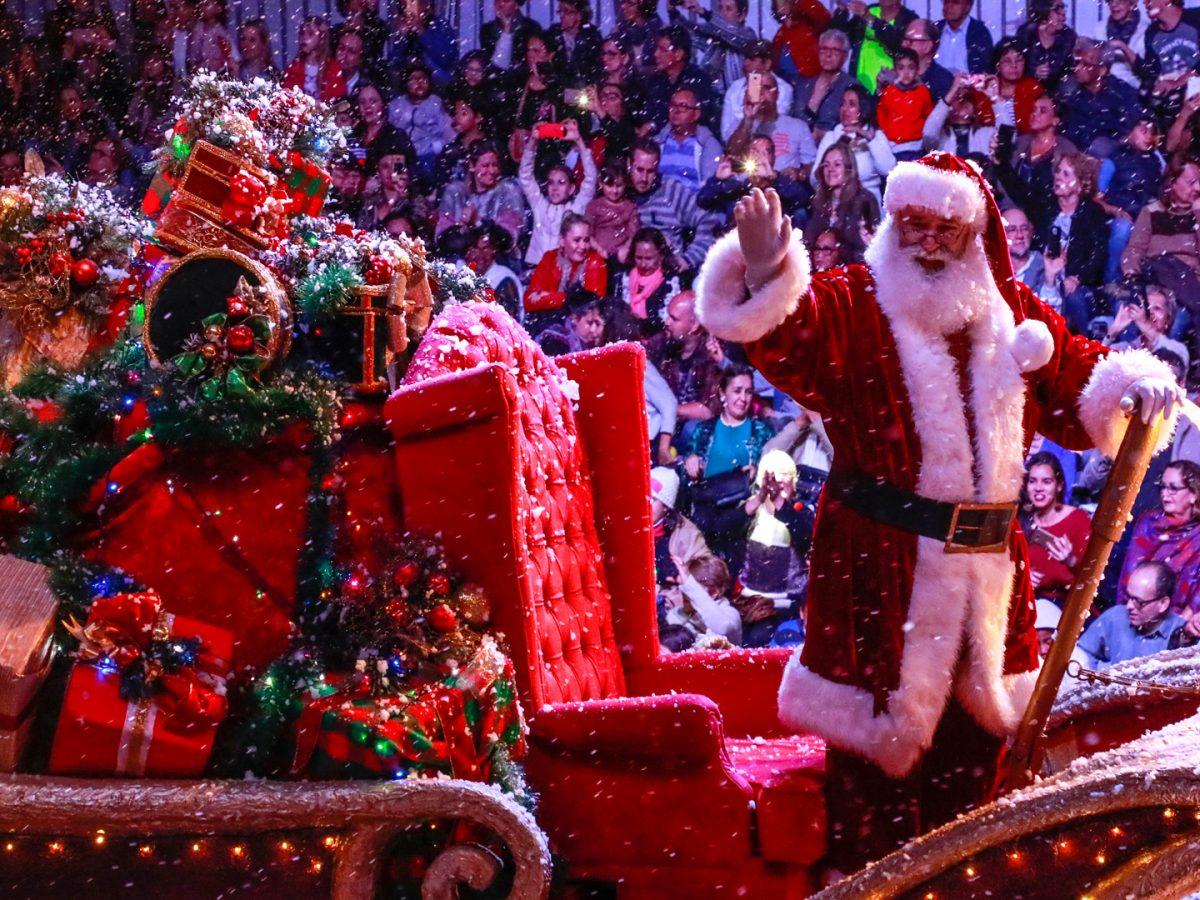 O 35º Natal Luz De Gramado