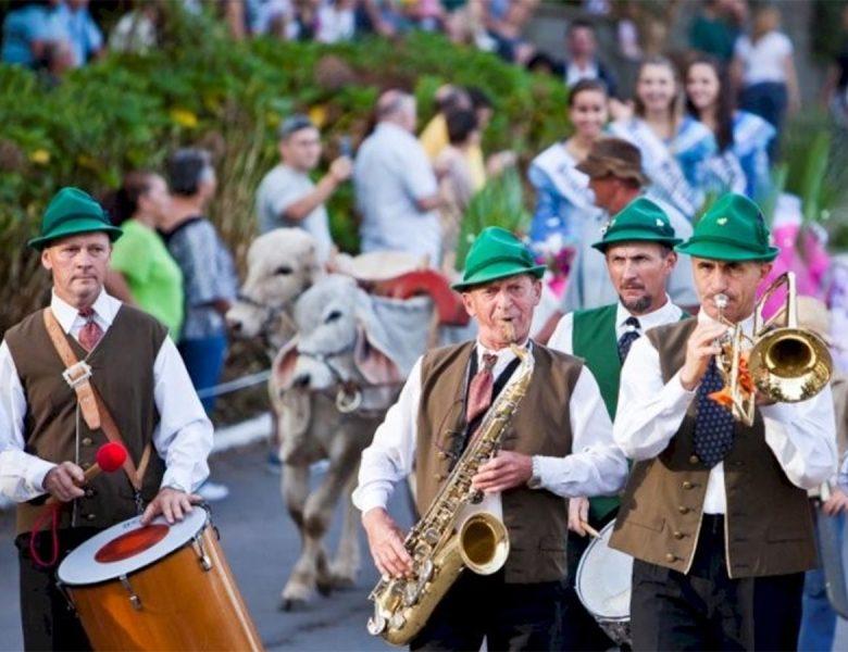 Festa da Colônia será incorporada ao Festival de Gastronomia este ano