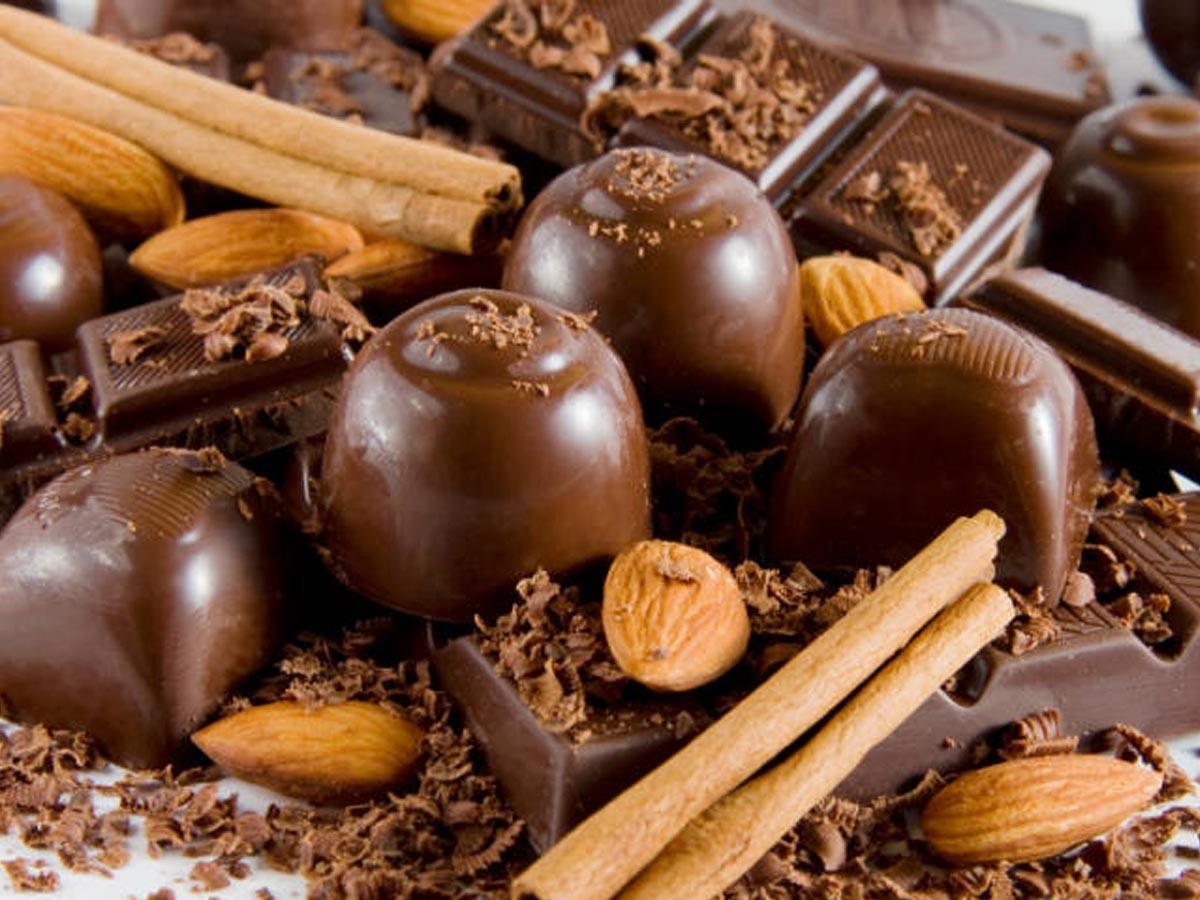Gramado recebe título de capital nacional do chocolate artesanal.