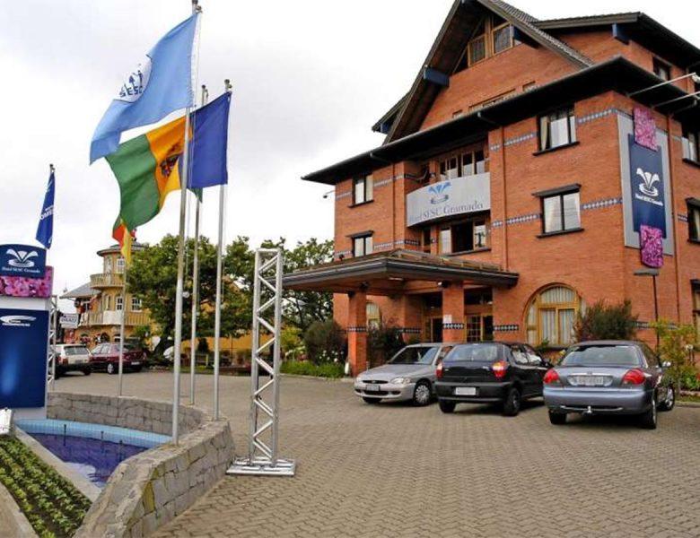 Hotéis da serra gaúcha voltam a receber turistas
