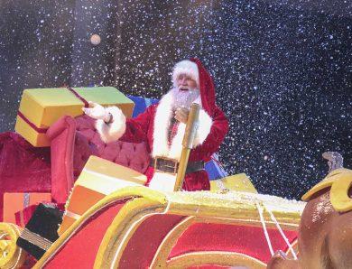 Com novidades, Natal Luz de Gramado deve receber até 2 milhões de turistas