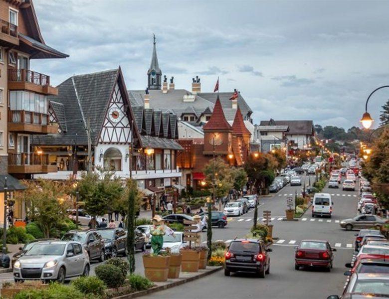 Turismo no Sul prepara retomada