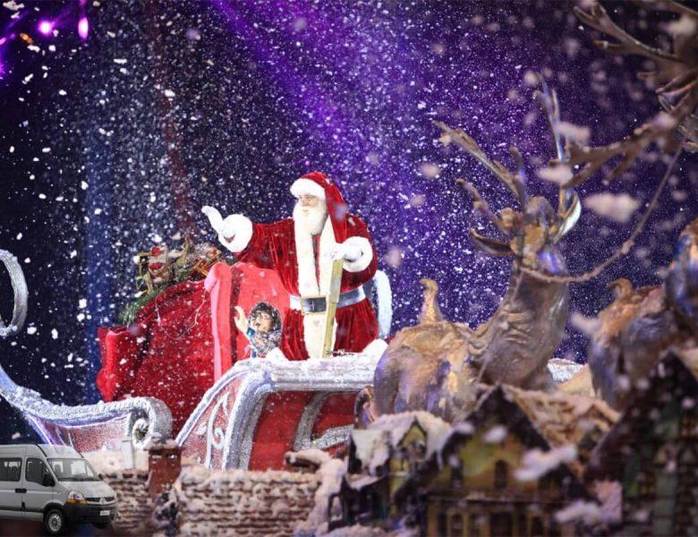 Natal Luz de Gramado 2020, a venda dos ingressos já começaram!