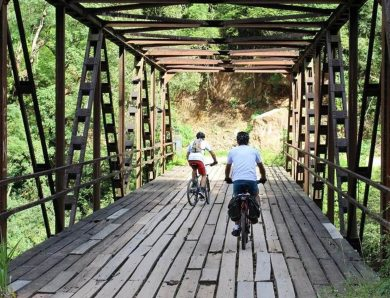 Gramado ganha novas rotas de cicloturismo