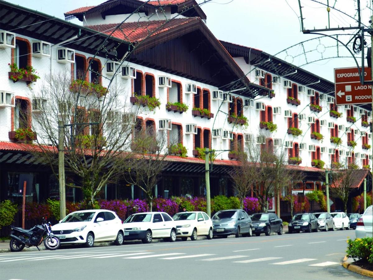Final de semana de frio, aquece o turismo na Serra Gaúcha