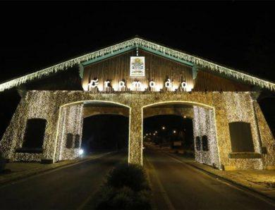 Natal Luz de Gramado começa nesta quinta-feira com atrações adaptadas à pandemia