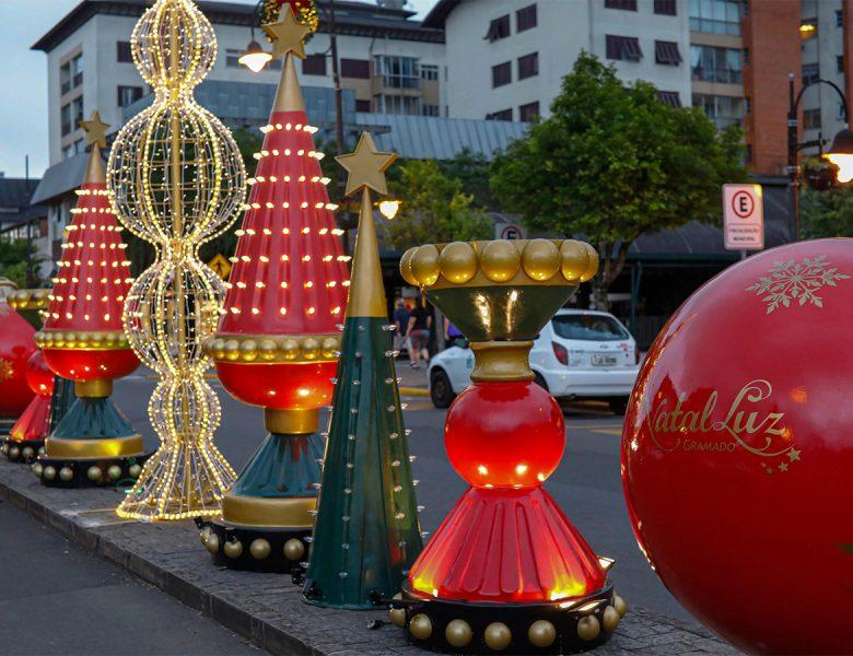 Gramadotur e entidades promovem concurso de decoração de Natal