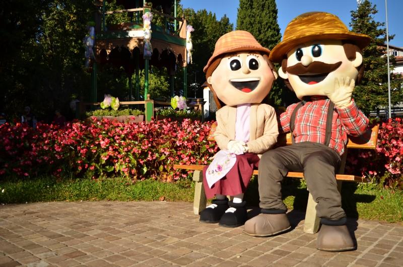 Com início em 6 de agosto, Festival Sabores da Colônia reunirá 23 expositores na Rua Coberta de Nova Petrópolis