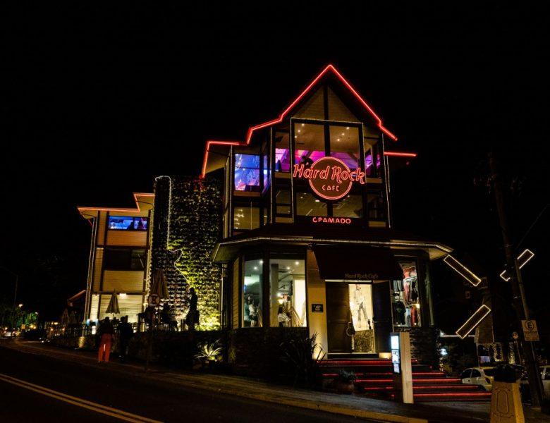 Hard Rock Café Gramado se consolida como a maior unidade da América Latina e figura entre as cinco maiores das Américas