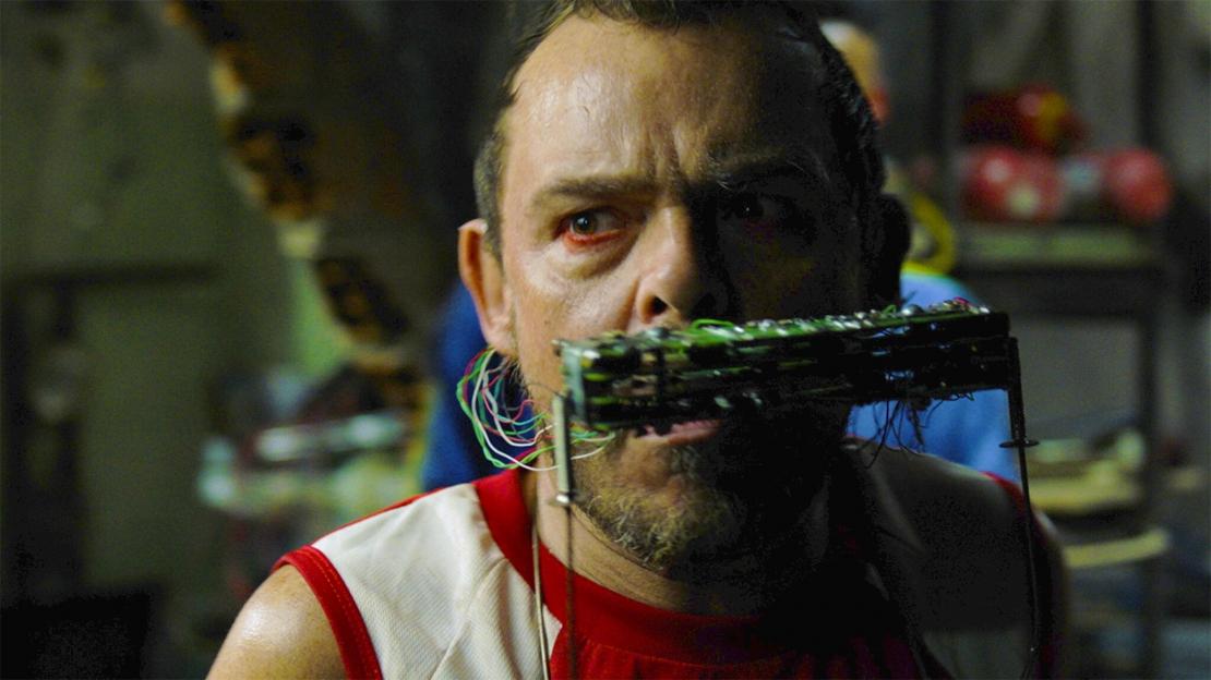 """""""Carro Rei"""" tem primeira sessão no país durante Festival de Gramado"""
