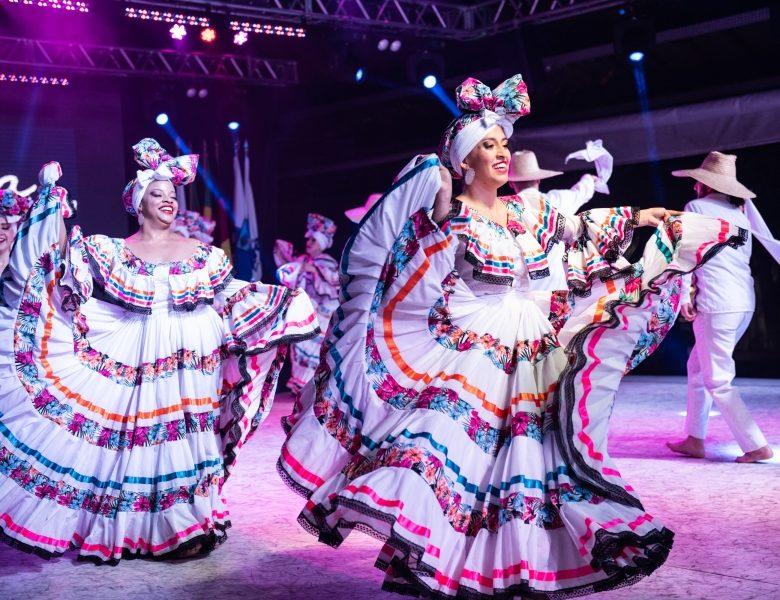 48º Festival Internacional de Folclore contará com a participação de cinco grupos internacionais, seis nacionais e cinco regionais