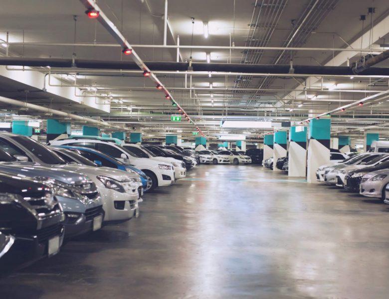 Estacionamento rotativo com 444 vagas será aberto no Centro de Gramado