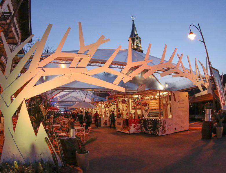 Gramado – 13° Festival de Cultura e Gastronomia terá formato presencial e oficinas virtuais
