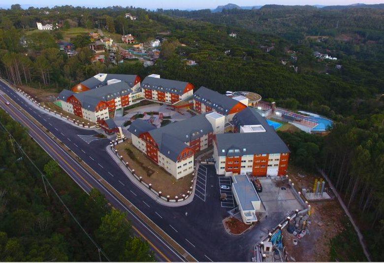 Com 35 mil m² e R$ 400 milhões em investimentos, Golden Gramado Resort Laghetto inicia operações na Serra Gaúcha