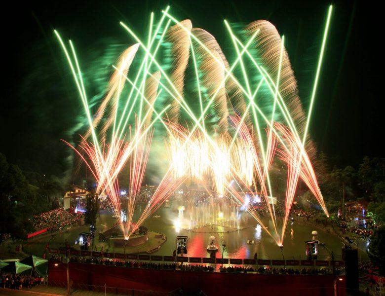 Espetáculos do 36º Natal Luz de Gramado com foco na biossegurança
