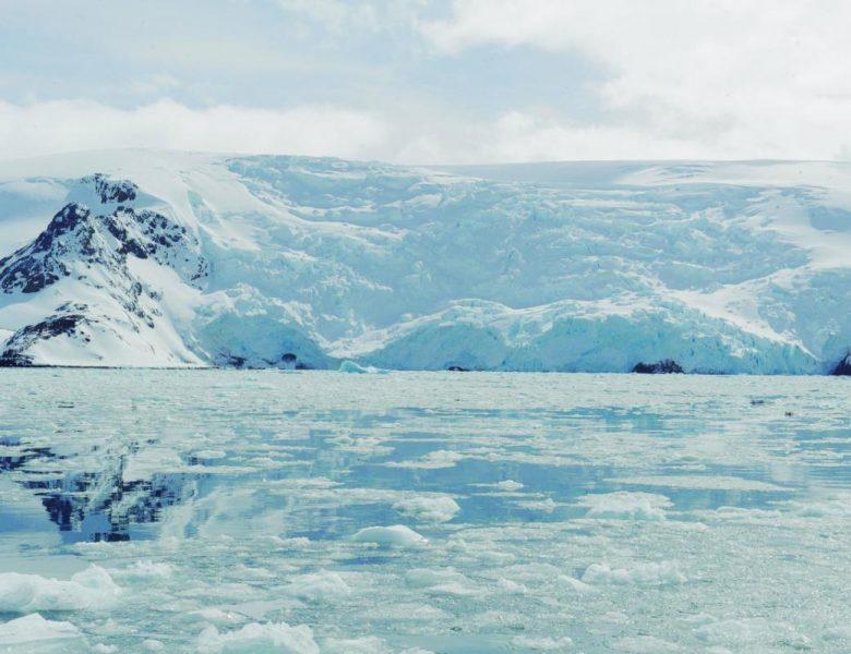 Exposição em Gramado recria o ambiente de uma expedição à Antártica