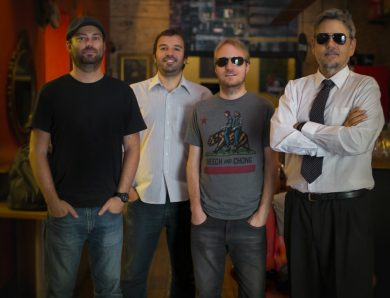Hard Rock Cafe Gramado terá Tributo a Tim Maia neste mês