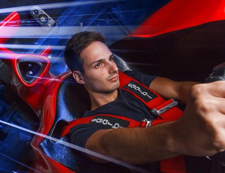Exceed realiza 1º Campeonato Gamer de Fórmula 1 em Gramado